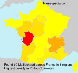 Maillochaud