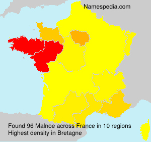 Malnoe - France