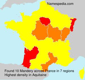 Mandery