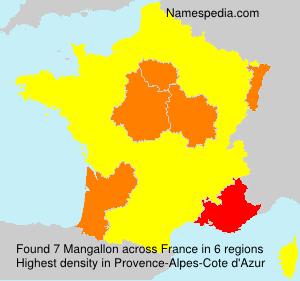 Mangallon