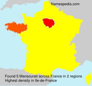 Mansourati