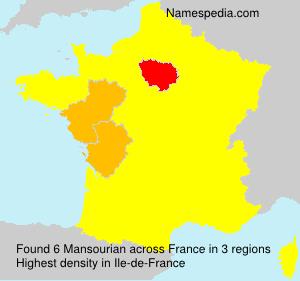 Mansourian