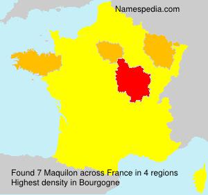Maquilon