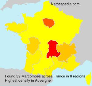 Marcombes