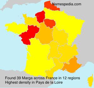 Marga - France