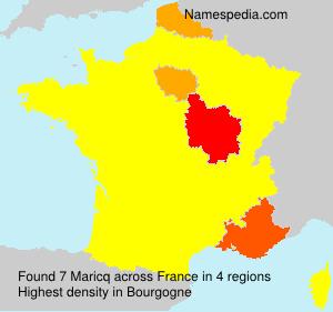 Maricq
