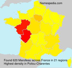 Marolleau