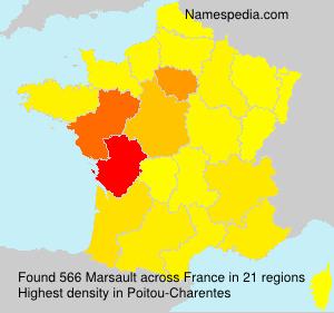 Marsault - France