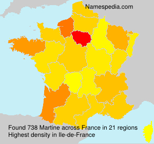 Martine - France