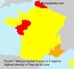 Marzys