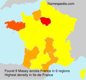 Masey - France