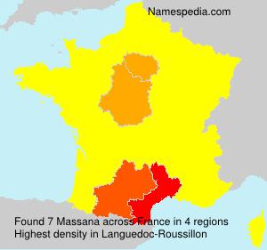 Massana - France