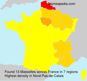 Masselles
