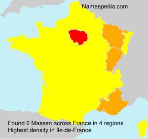 Massen - France