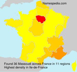 Massoudi