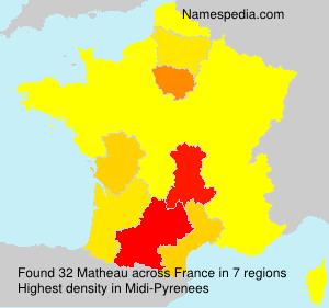 Matheau