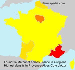 Mathonet