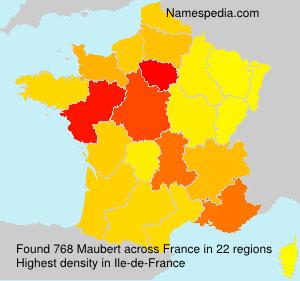 Maubert