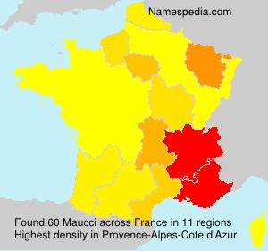 Maucci
