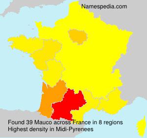 Mauco