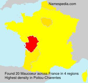 Maucoeur