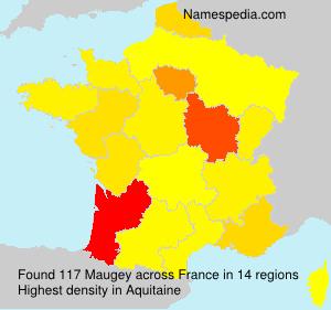 Maugey