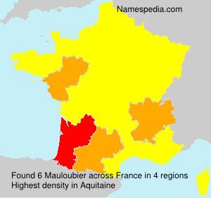 Mauloubier