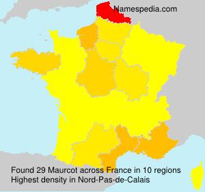 Maurcot