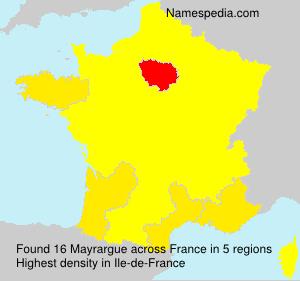 Mayrargue
