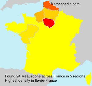 Meauzoone