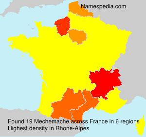 Mechemache