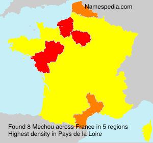 Mechou