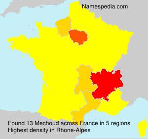 Mechoud