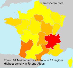 Meinier - France
