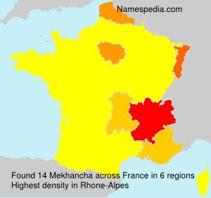 Mekhancha