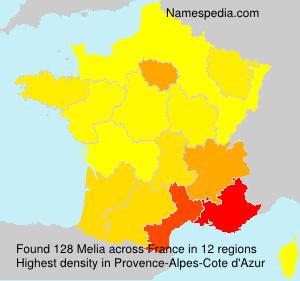 Melia - France