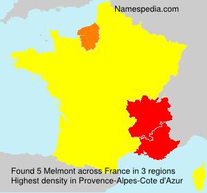 Melmont