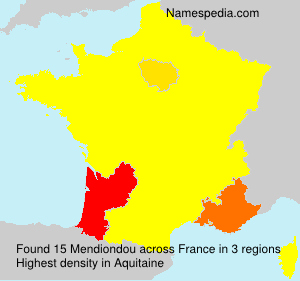 Mendiondou