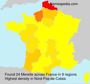 Merette
