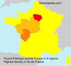 Mergot - France