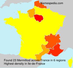 Mermilliod