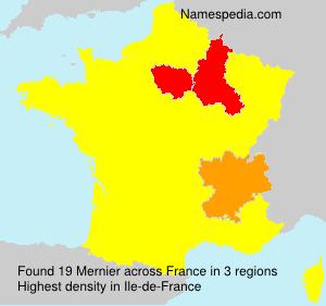 Mernier