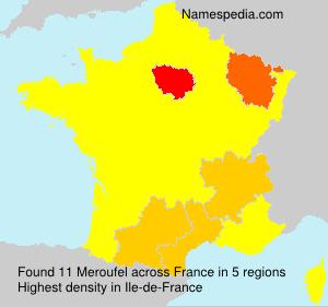 Meroufel - France