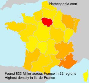Miller - France