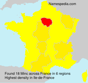 Minc - France