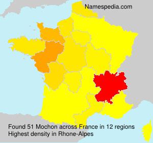 Mochon - France