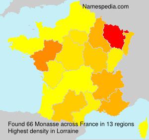 Monasse