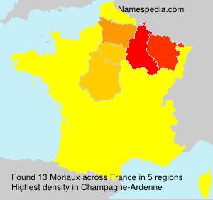 Monaux