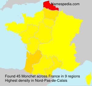 Monchet