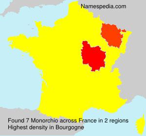 Monorchio